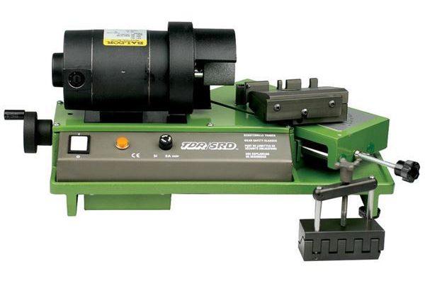 TDR/SRD Model 80-M