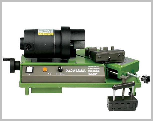 Drill Grinder Model 82R