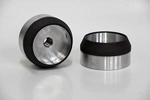 180 Grit Diamond Wheel 2-38 OD (82 B 8280-P)