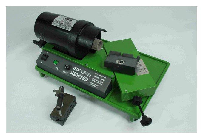 TDR/SRD Drill Grinder – Model 80-M