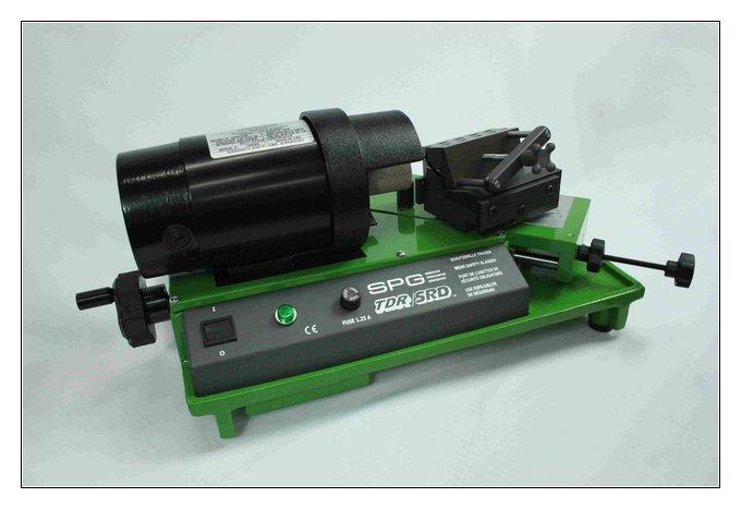 TDR/SRD Drill Grinder – Model 82-R